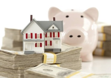 WHAT'S YOUR HOME'S VALUE?